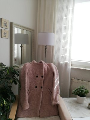 Only Winter Coat multicolored polyester
