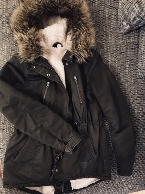 Wintermantel H&M