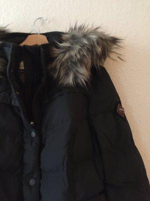 Wintermantel Khujo