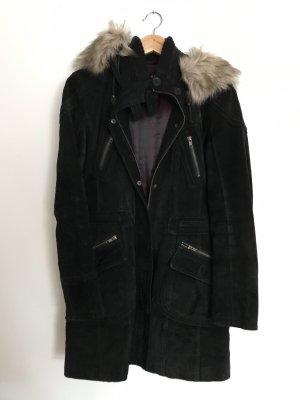 Oakwood Cappotto invernale nero
