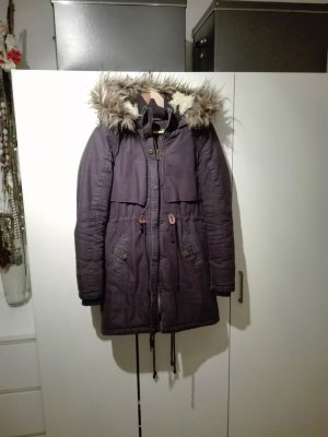 Wintermantel/Parka
