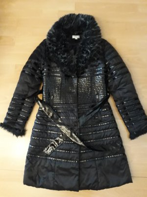 Heine Winter Coat black