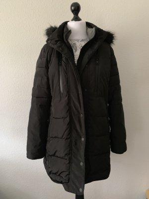 Street One Manteau d'hiver noir