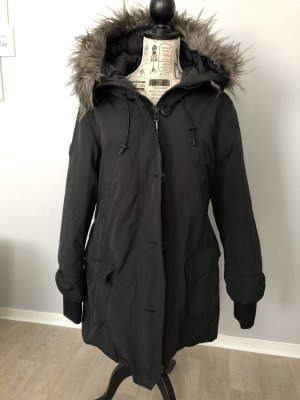 Superdry Cappotto corto nero