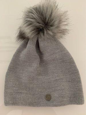 Snood light grey