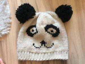 Wintermütze mütze primark atmosphere panda mit ohren