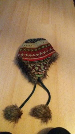 Wintermütze von Peckott