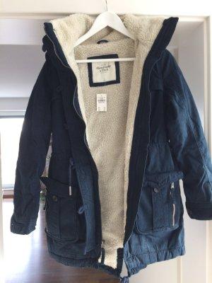 Winterparka Abercrombie & Fitch - NEU - Größe S
