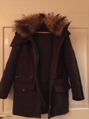 Winterparka The Kooples