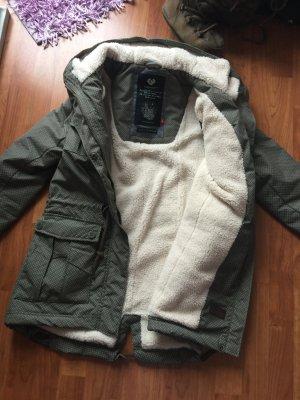 Winterparka von ragwear aus der Dot's kollektion in M