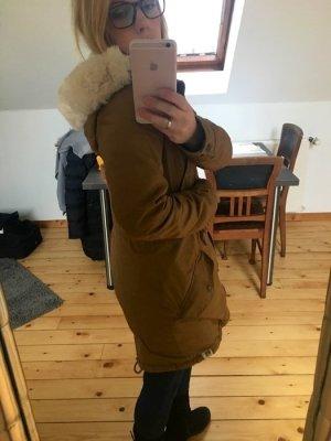 Winterparker #Mantel#Jacke