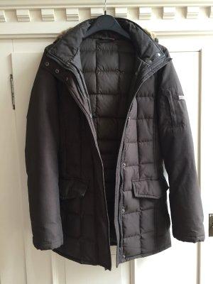 Woolrich Pelt Jacket multicolored