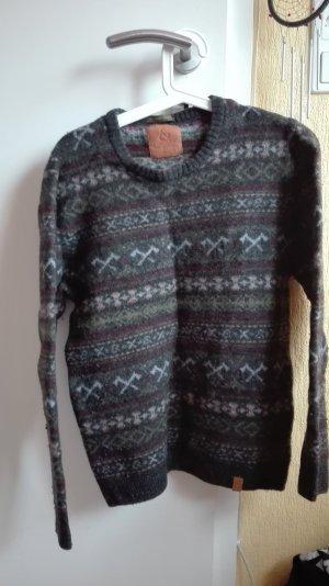 Winterpullover Colours & Son Gr. L