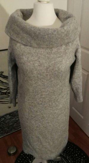 Balmain for H&M Vestido gris claro-gris