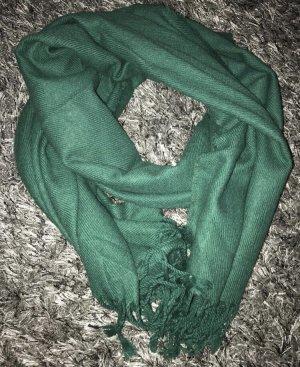 H&M Sjaal bos Groen