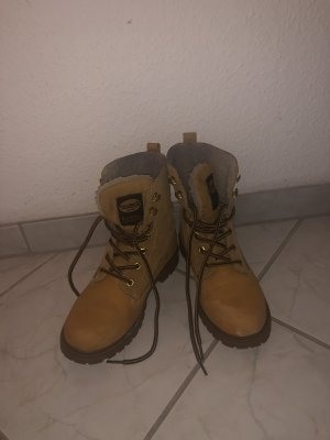 Winterschuhe Dockers by Gerli