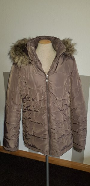Blue Motion Jacket taupe-light brown