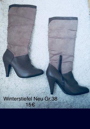 Winterstiefel  38