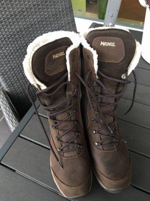 Winterstiefel / Boots