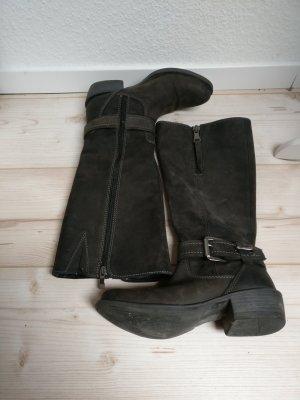 Sansibar High Boots multicolored