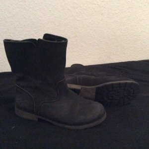 Winterstiefel von Apple of Eden