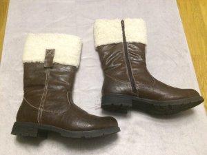 Winterstiefel Winter Boots ara