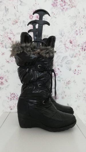 Winterstiefel Woolf Shoes