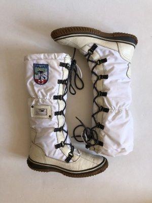 Winterstiefeln Boots