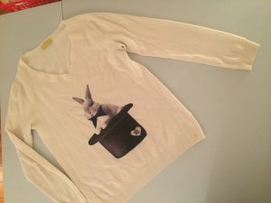 Witty Knitters Cashmere Pullover