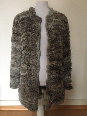 Witty Knitters fellmantel