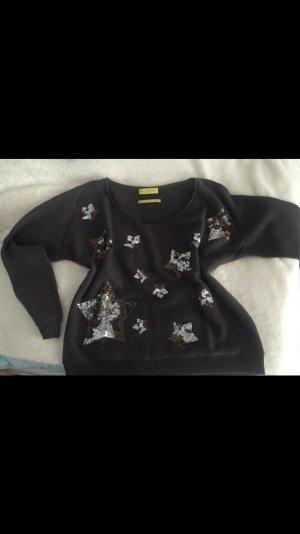 Witty Knitters Pullover 100% Kaschmir