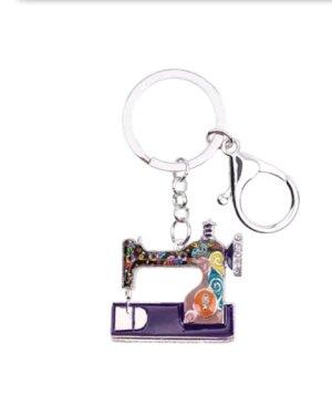 Key Chain multicolored