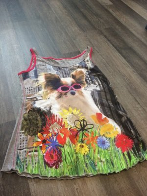 Witziges Marc Cain top Hund