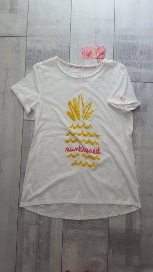 witziges, neues Shirt ANANAS  von  Lieblingsstück Gr. S-M
