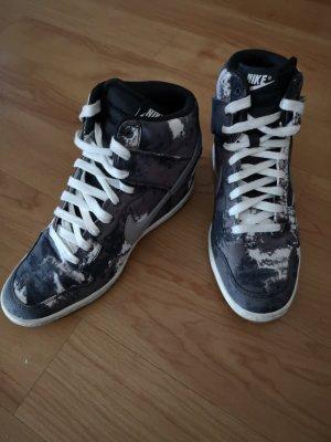 Nike Heel Sneakers multicolored