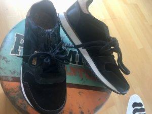 Woden Luxus sneakers high class Premium gr 38 npr 289