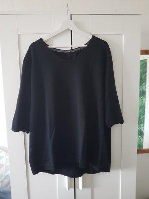 Cecil Long Shirt black