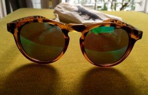 Wolfnoir * trendige Sonnenbrille