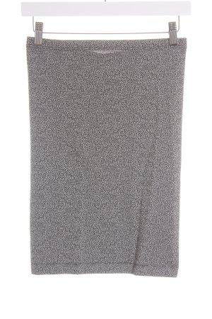 Wolford Bleistiftrock abstraktes Muster 90ies-Stil