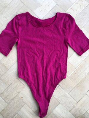 Wolford Body String pink Gr. 38