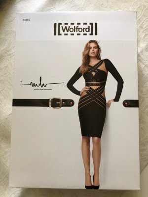 Wolford Bodycon Dress - S