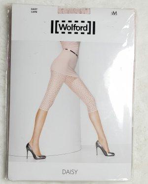 Wolford Daisy Capri Leggings