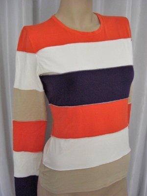 WOLFORD extravagantes Shirt tolle Farben Gr 38   neuwertig