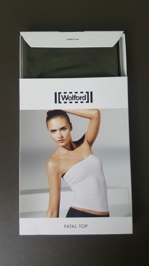Wolford Fatal Bandeau Top no line gr. S