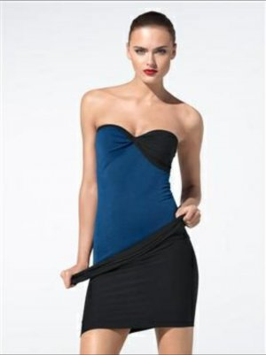 Wolford Fatal Bicolour Dress ♡