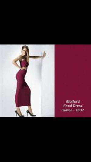 Wolford Fatal Kleid Gr. XS