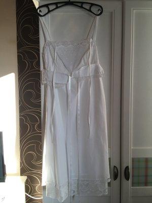 Wolford Kleid weiß
