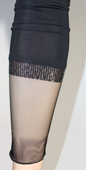 WOLFORD LEGGINGS schwarz Gr. 34/36/38 No1