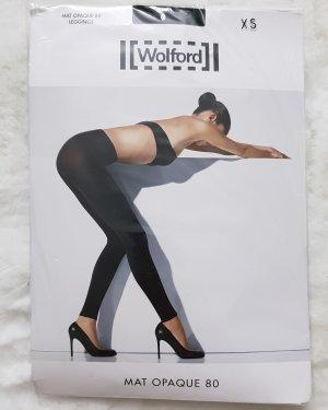 Wolford Matt Opaque Leggings Tights Strumpfhose Nylons