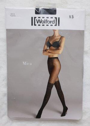 Wolford Bottom black